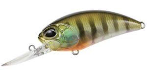 Realis Crank M65 11A_CSX3158 Ghost gill wobler duo